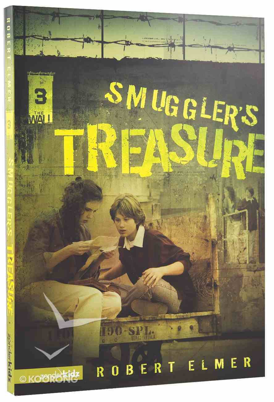 Smuggler's Treasure (#03 in The Wall Series) Paperback