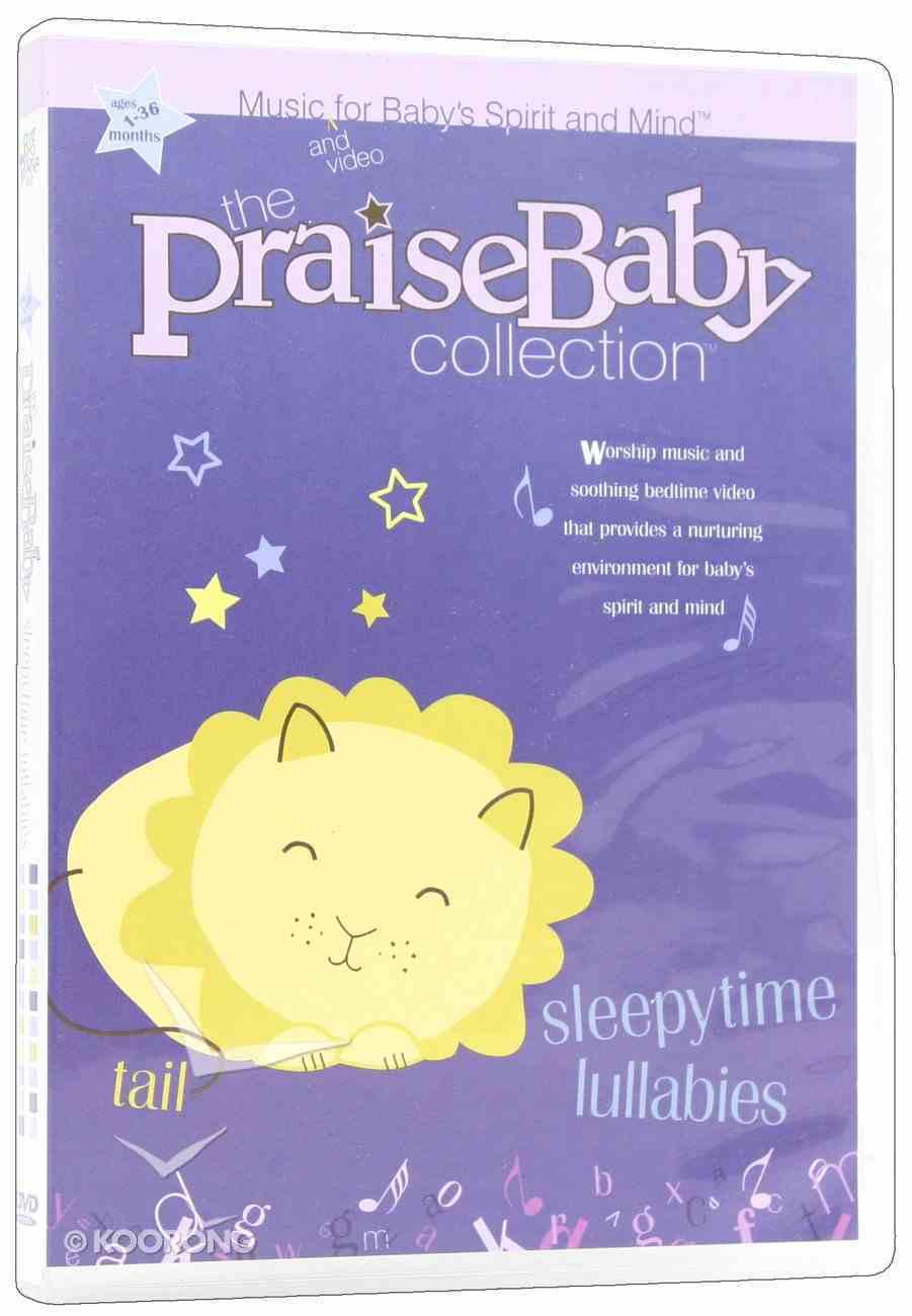 Sleepytime Lullabies (Praise Baby Collection Series) DVD