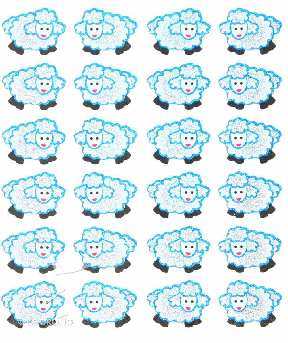 Sticker Pack: Lambs Novelty