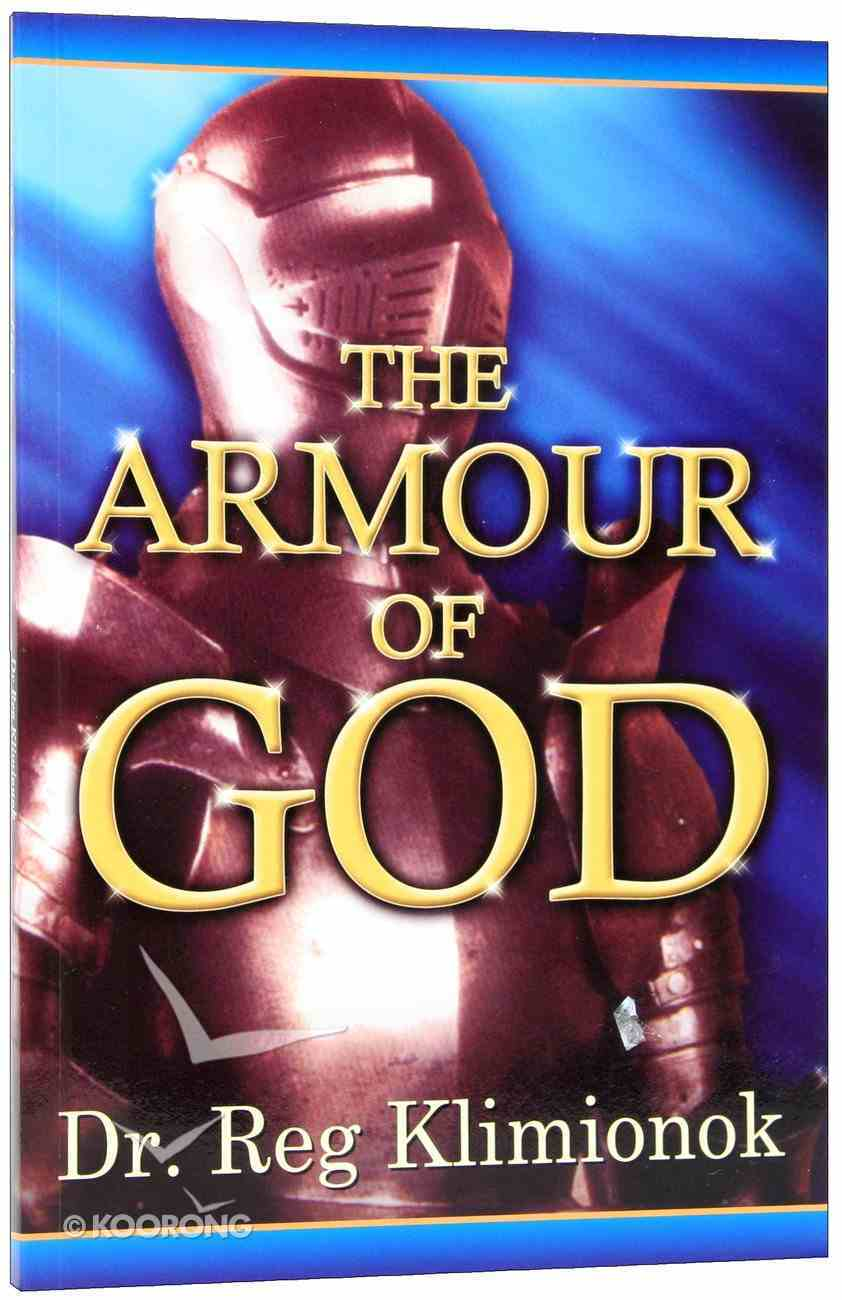 The Armour of God Paperback