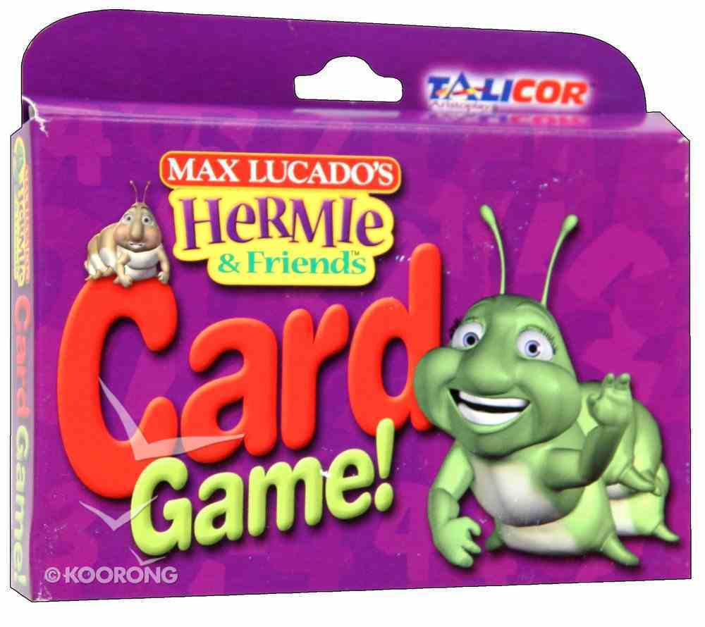 Haf Card Game (Hermie And Friends Series) Cards