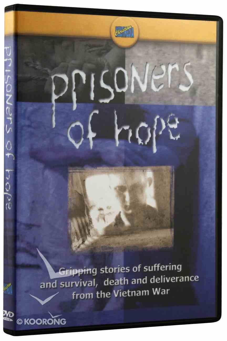 Prisoners of Hope DVD