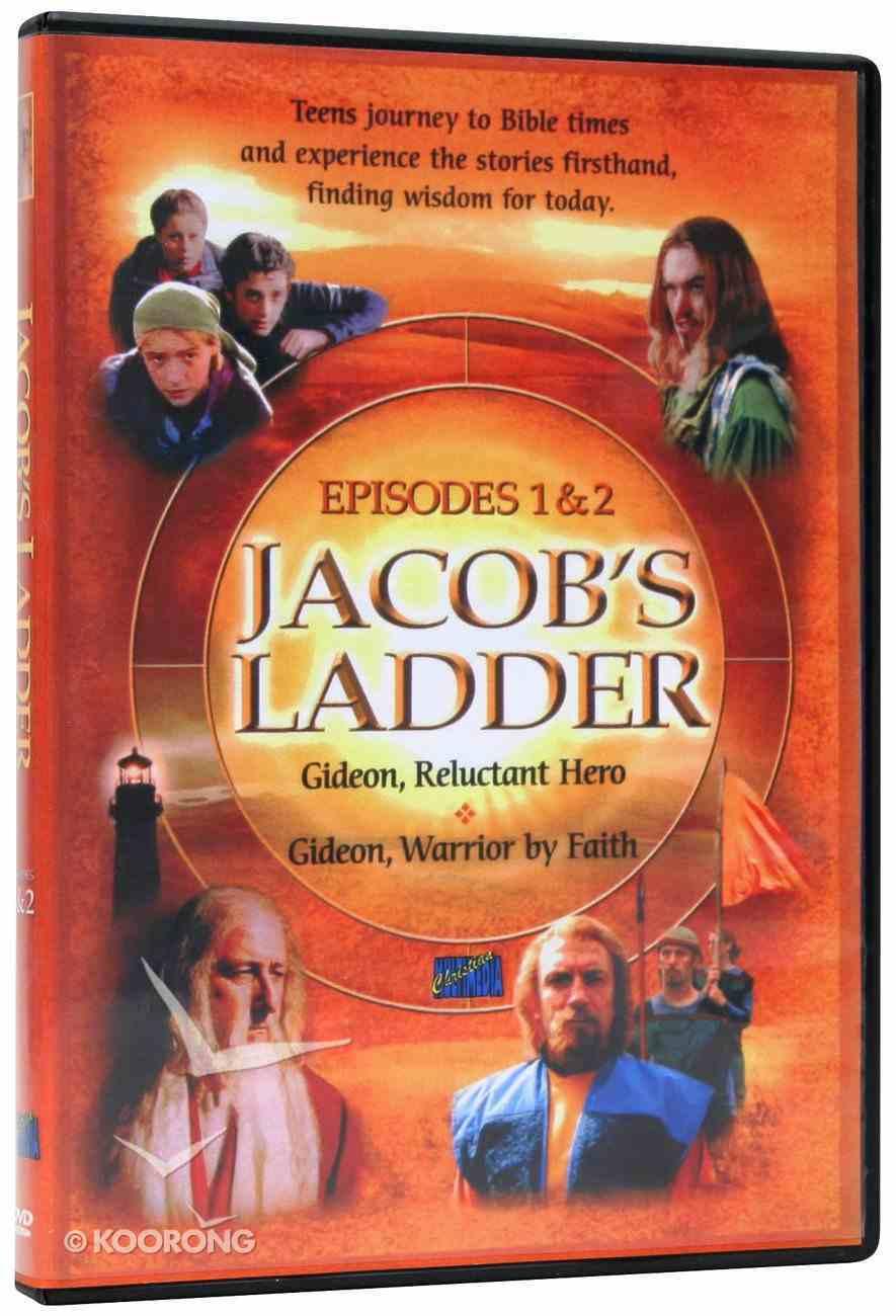 Episodes 1 & 2 (Jacob's Ladder Series) DVD