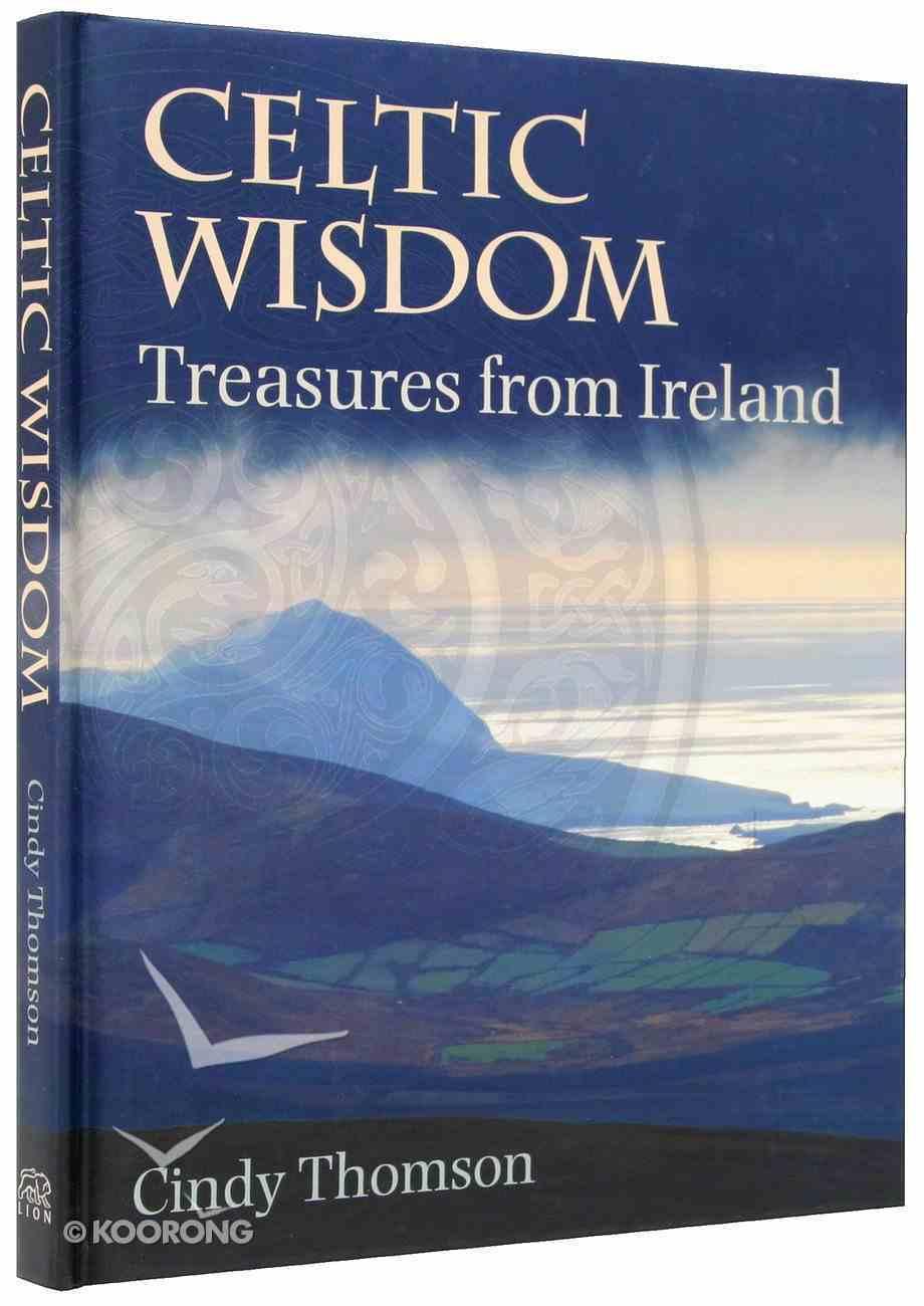 Celtic Wisdom Hardback