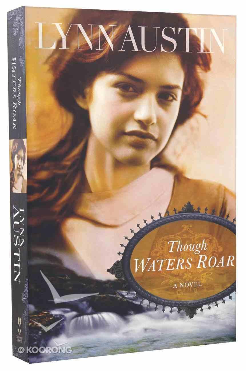 Though Waters Roar Paperback