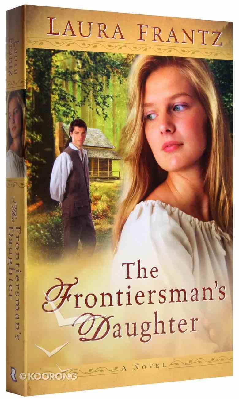 The Frontiersman's Daughter Paperback