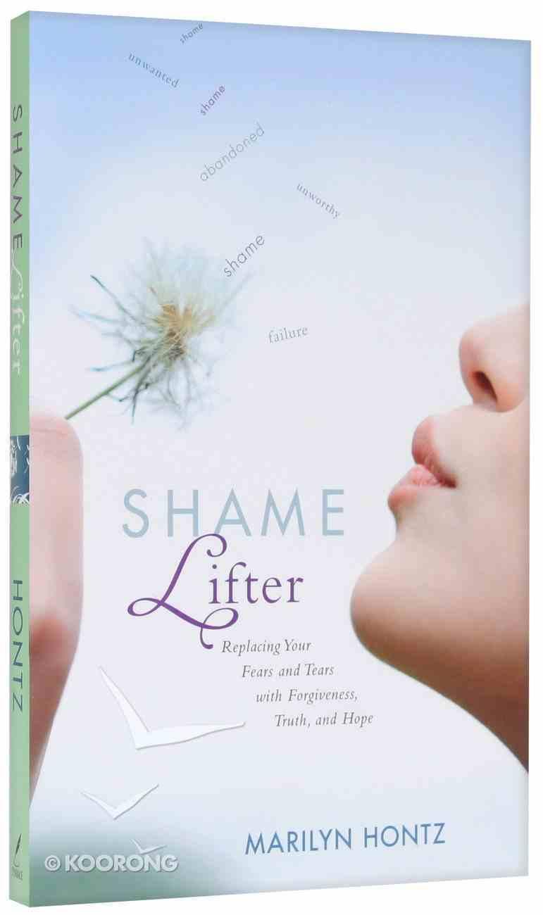 Shame Lifter Paperback
