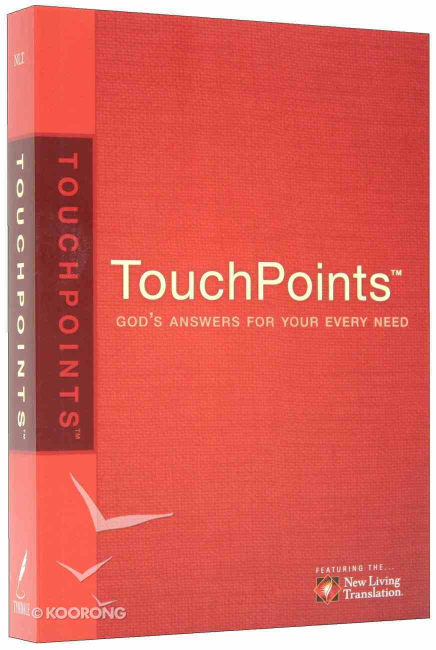 Touchpoints (2nd Edition) Paperback