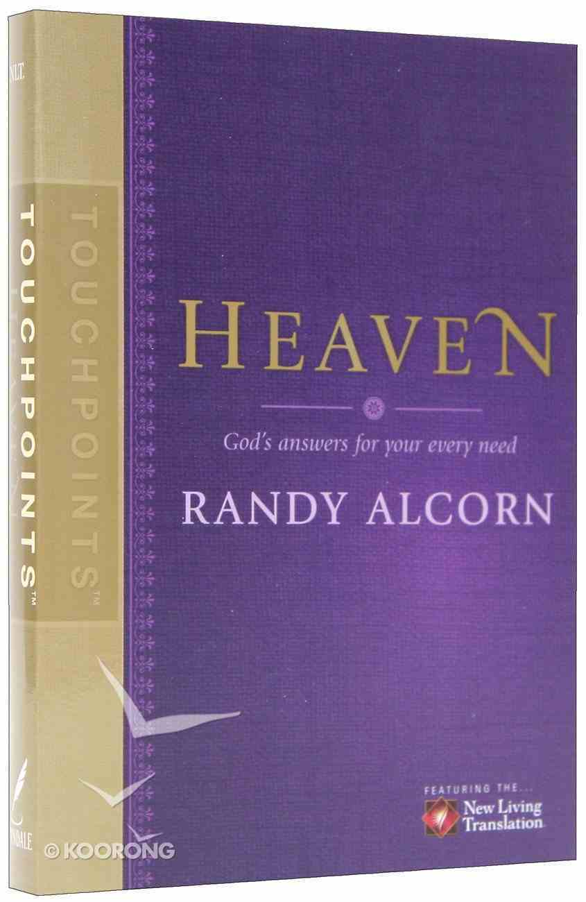 Touchpoints of Heaven Paperback