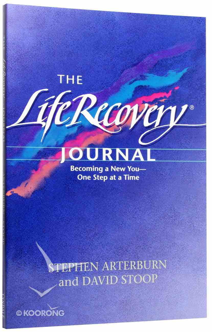 The Life Recovery Journal Paperback