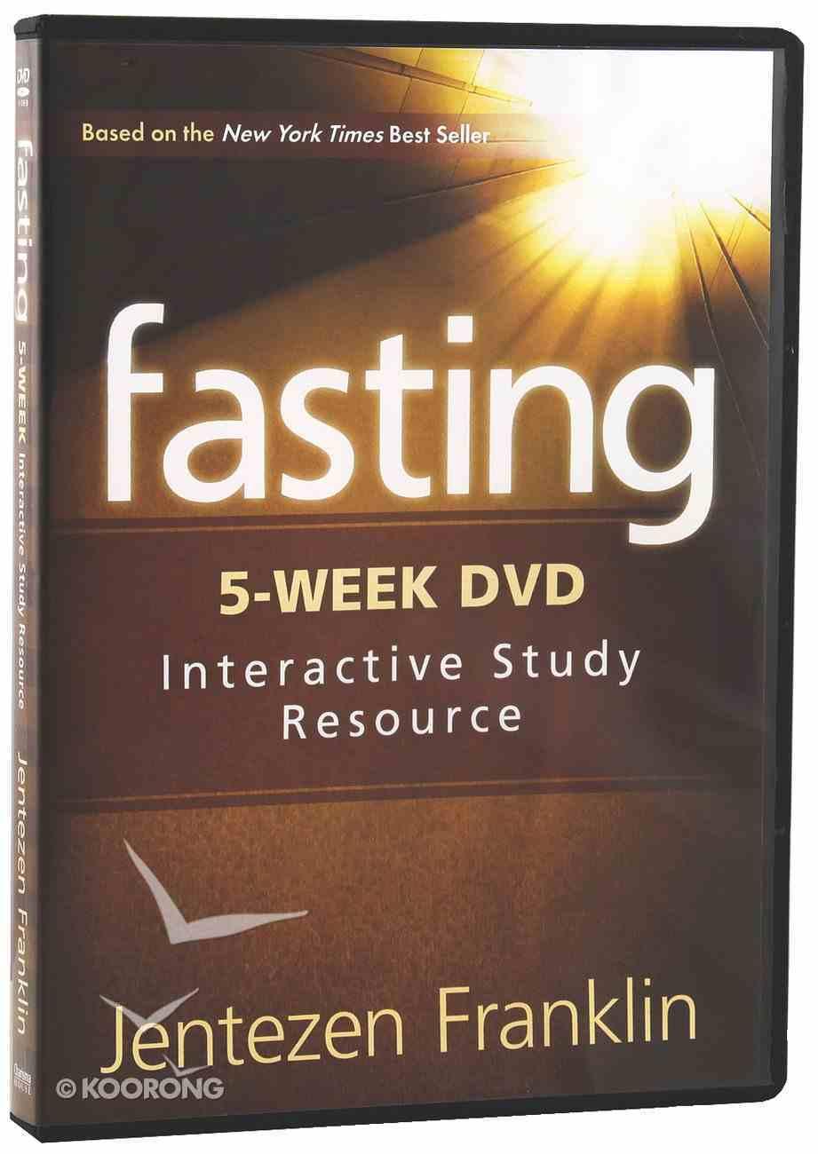 Fasting (Dvd) DVD