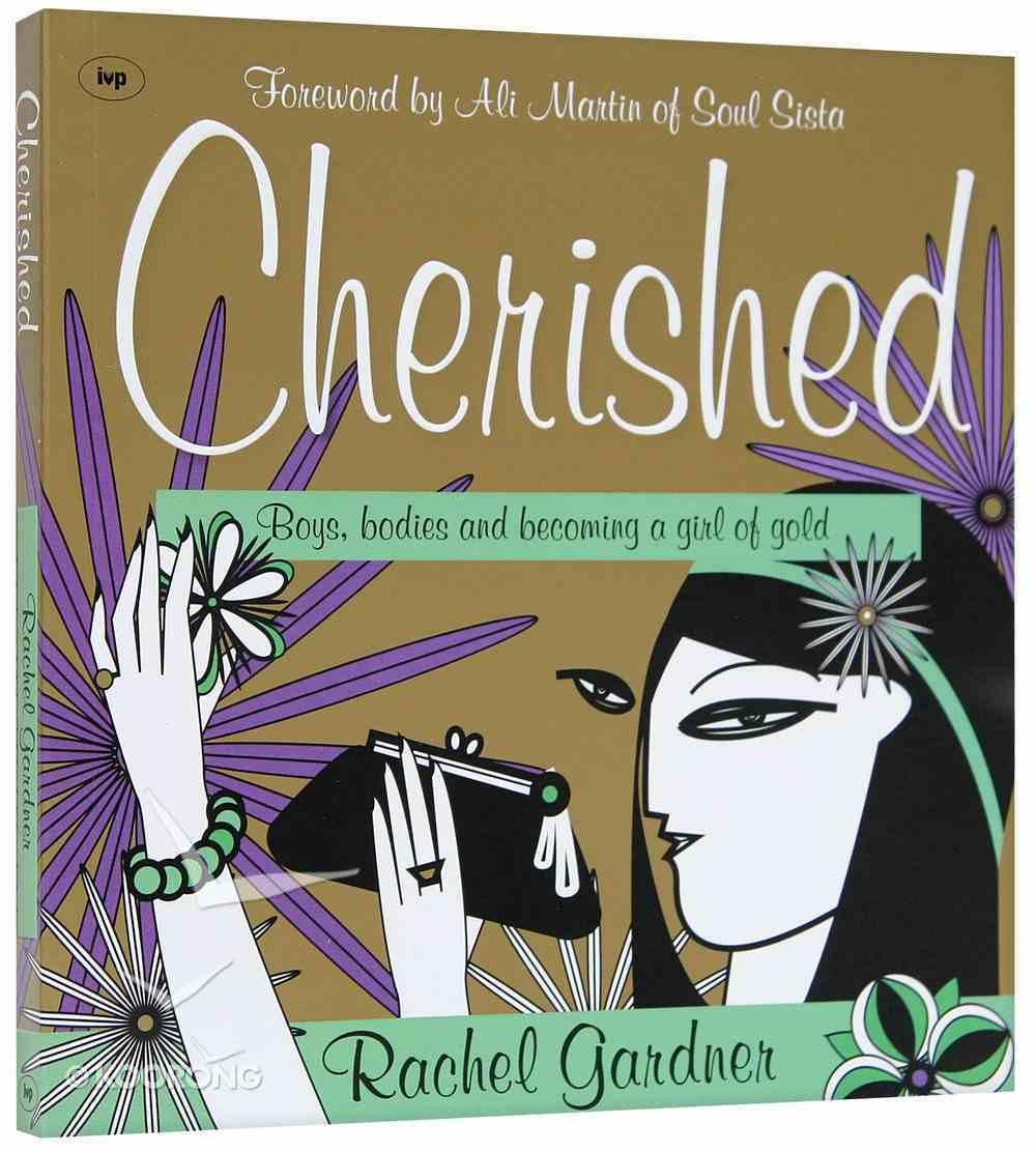Cherished Paperback