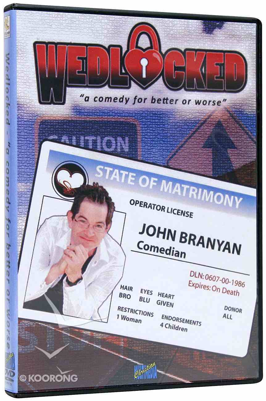 Wedlocked DVD