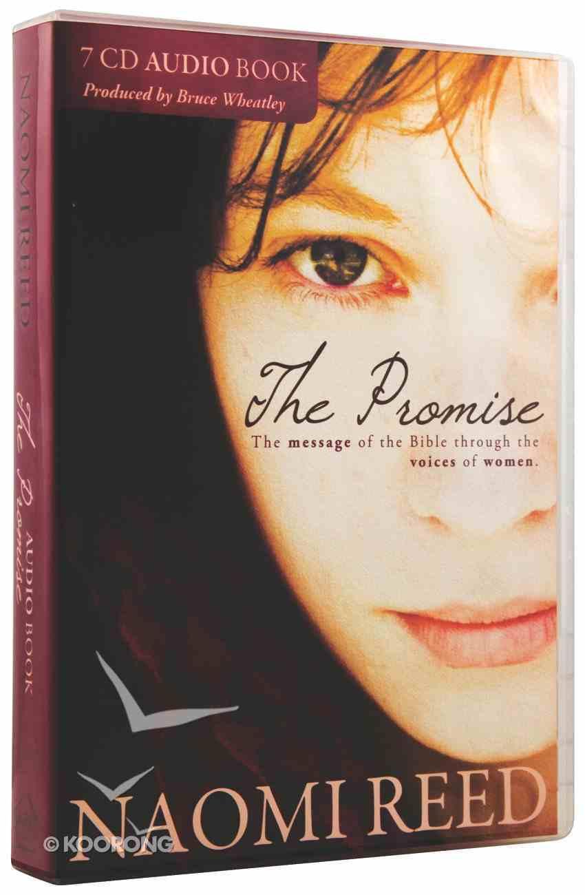 The Promise (Unabridged, 7 Cds) CD