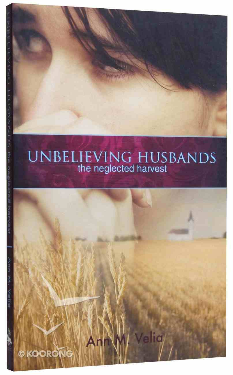 Unbelieving Husbands Paperback