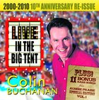 Live in the Big Tent (Special Edition) CD