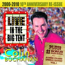 Album Image for Live in the Big Tent (Special Edition) - DISC 1