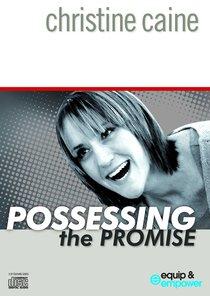 Album Image for Possessing the Promise - DISC 1