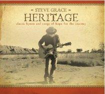 Album Image for Heritage - DISC 1