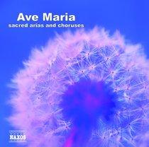 Album Image for Ave Maria - DISC 1
