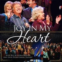 Album Image for Joy in My Heart - DISC 1