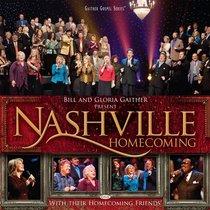 Album Image for Nashville Homecoming - DISC 1