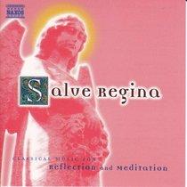 Album Image for Salve Regina - DISC 1
