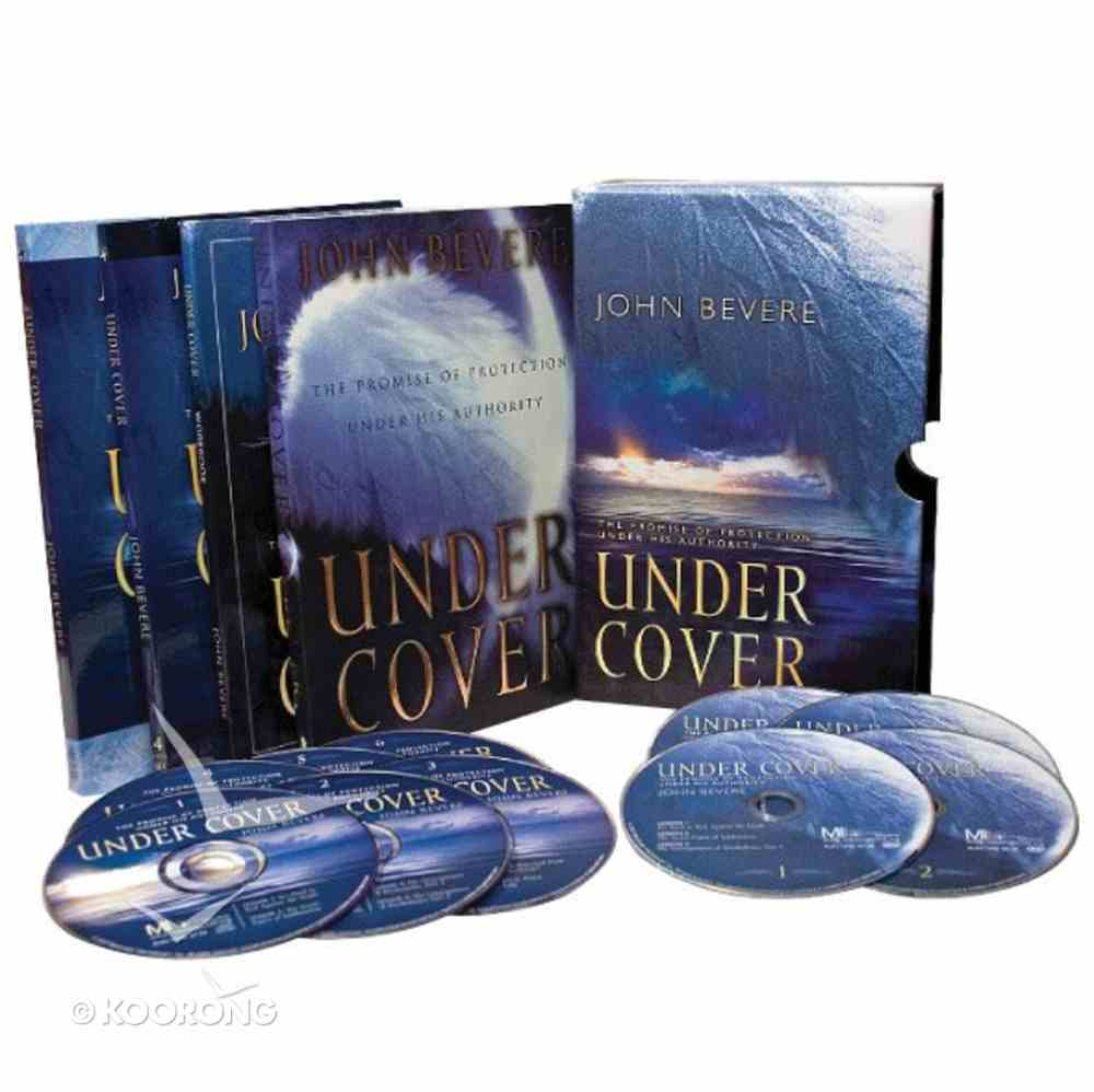 Under Cover (Curriculum Kit) Pack