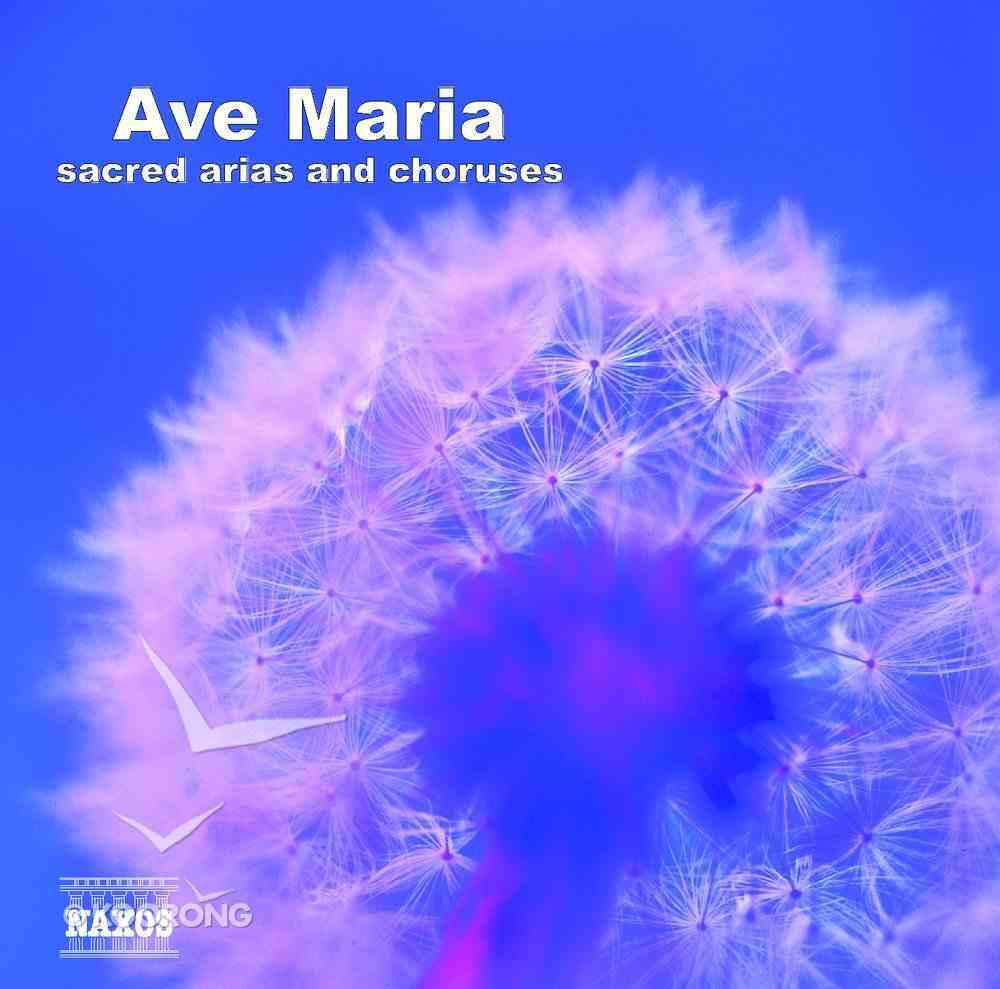 Ave Maria CD