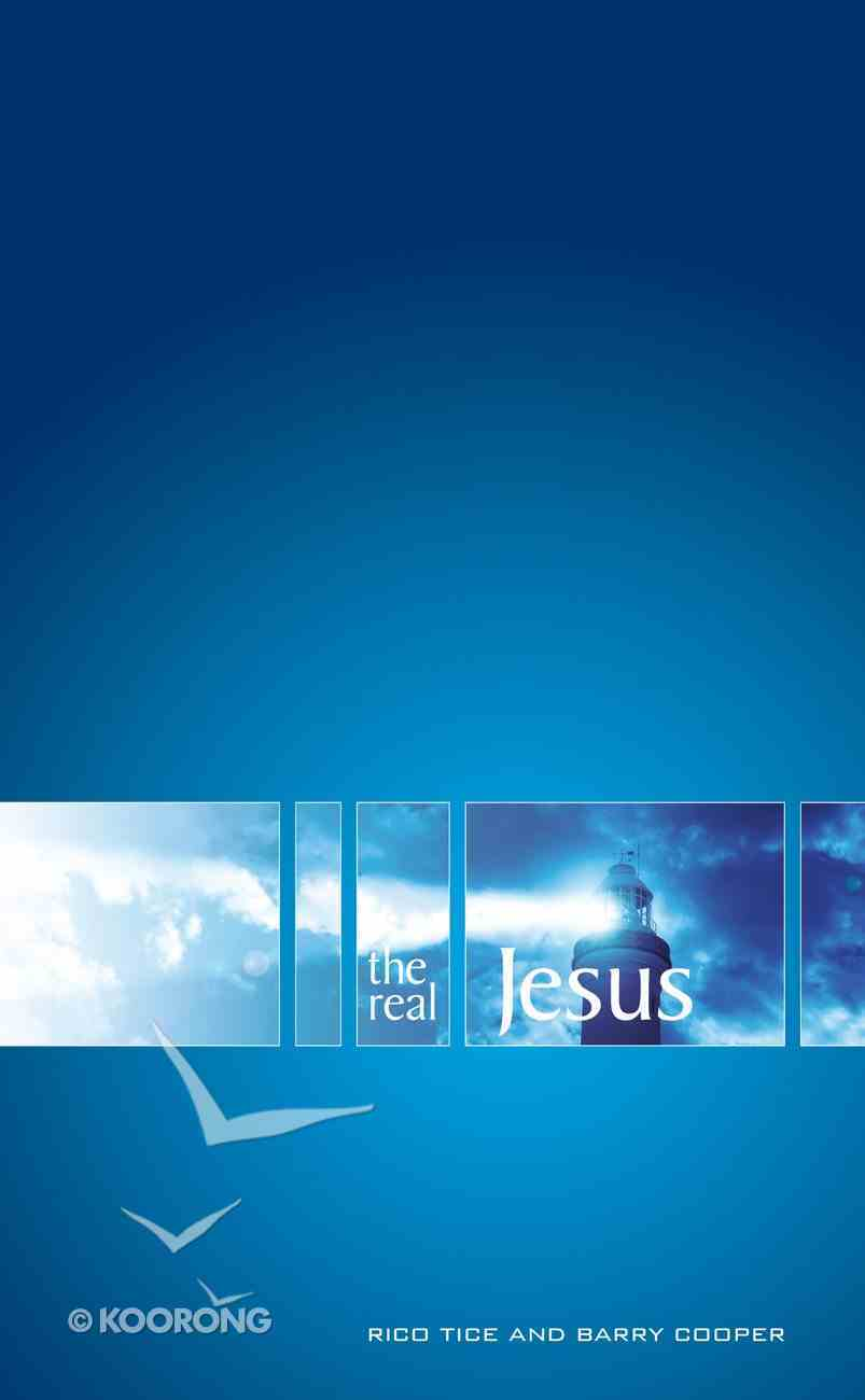 The Real Jesus Booklet