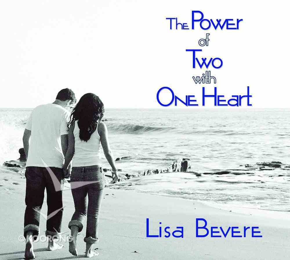 The Power of Two With One Heart (1 Cd) CD
