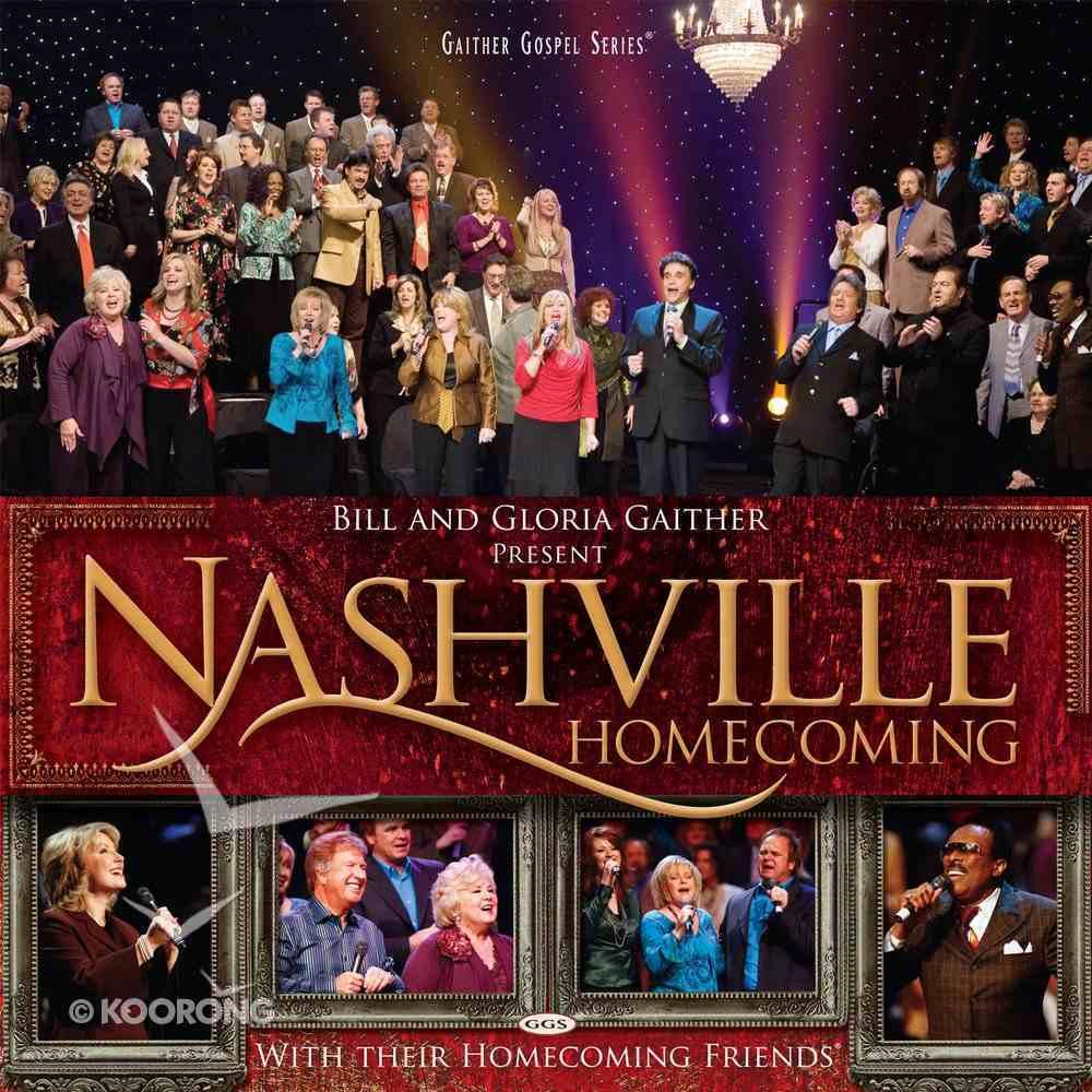 Nashville Homecoming CD