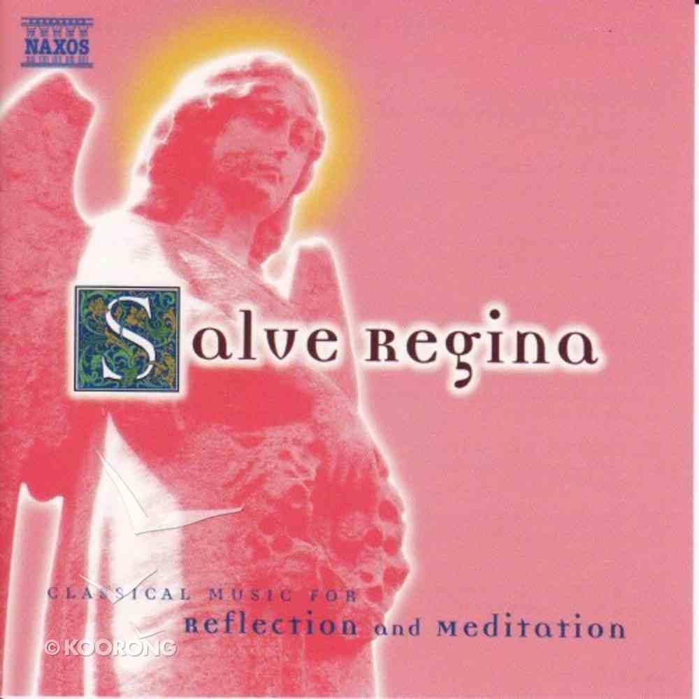Salve Regina CD