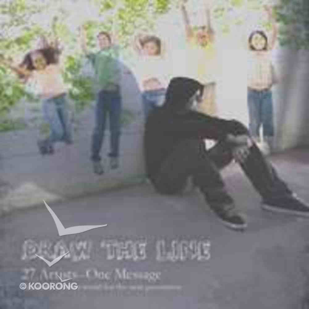 Draw the Line CD