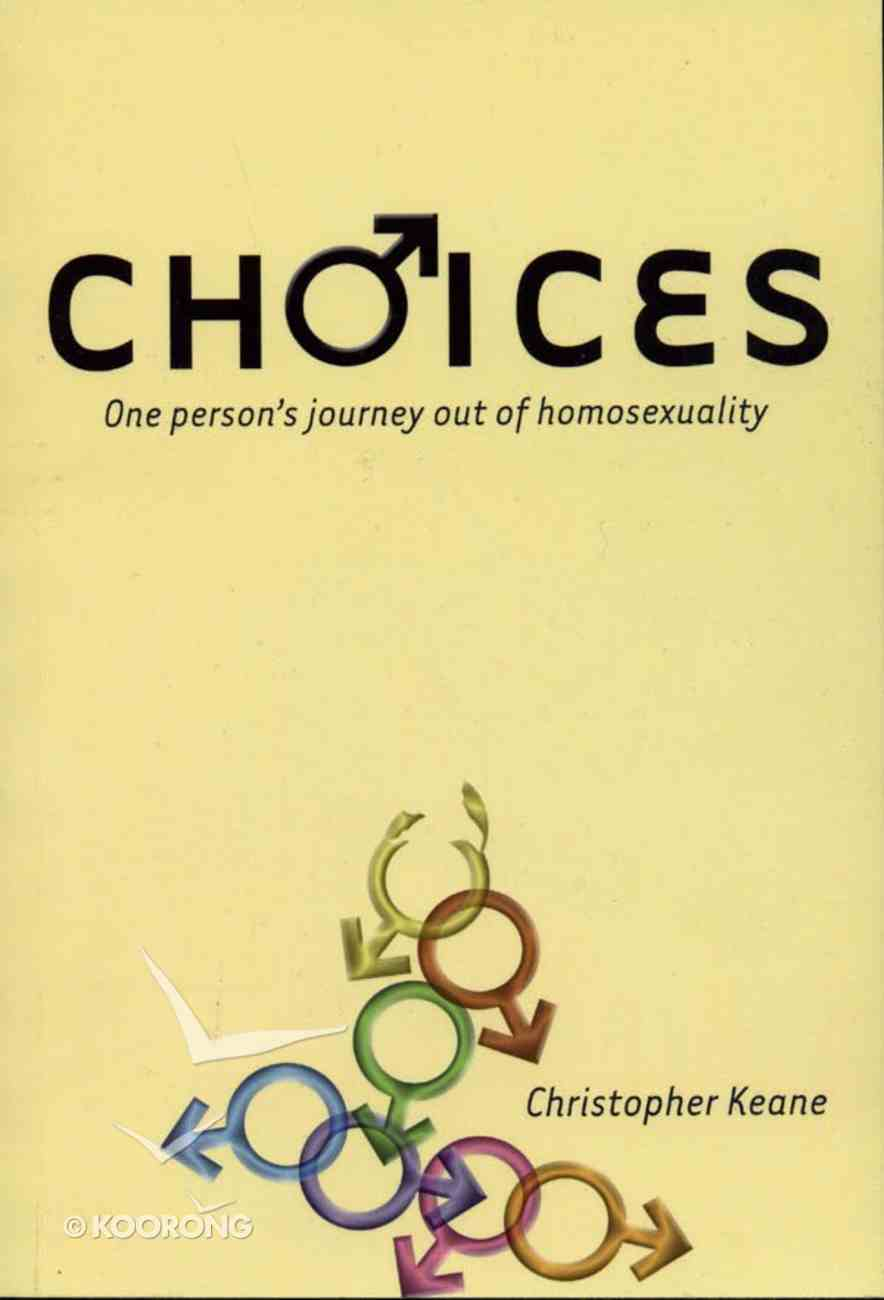 Choices Paperback