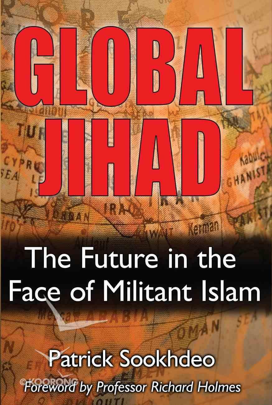 Global Jihad Hardback