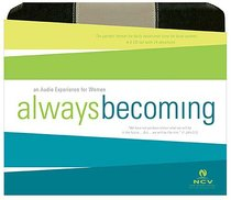 Album Image for Always Becoming (6 Cd Set) - DISC 1