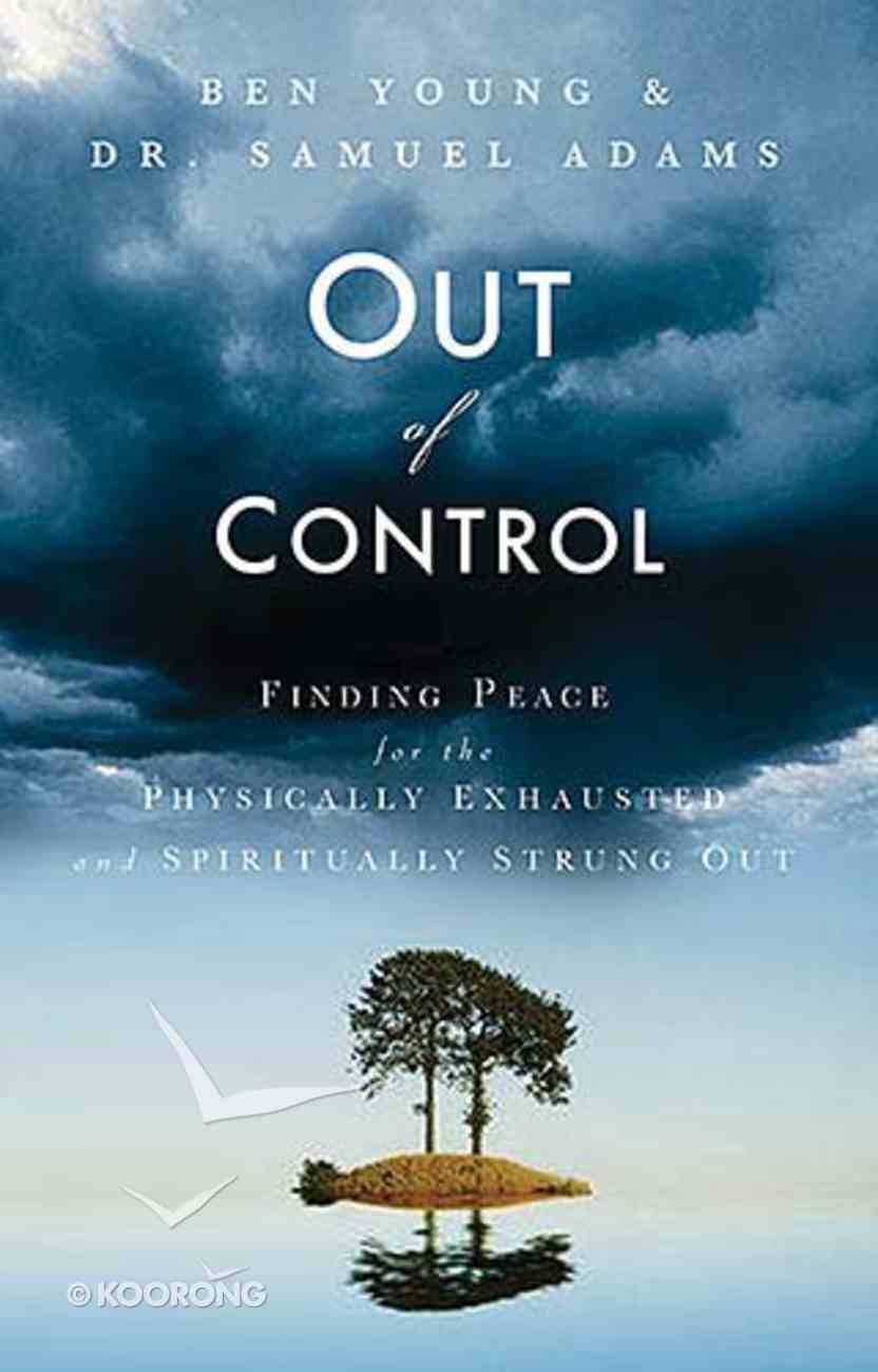 Out of Control Paperback