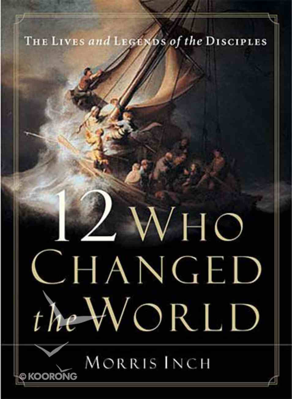 12 Who Changed the World Paperback