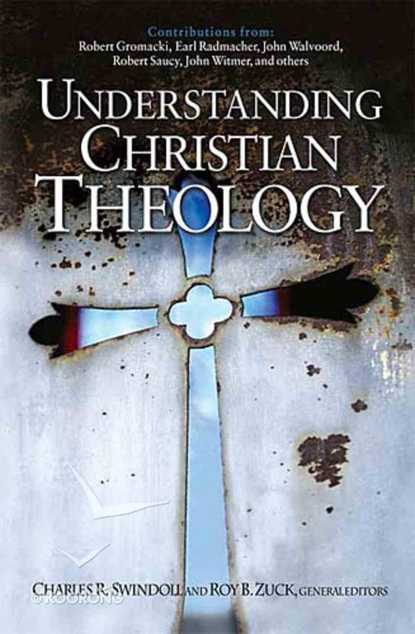 Understanding Christian Theology Hardback