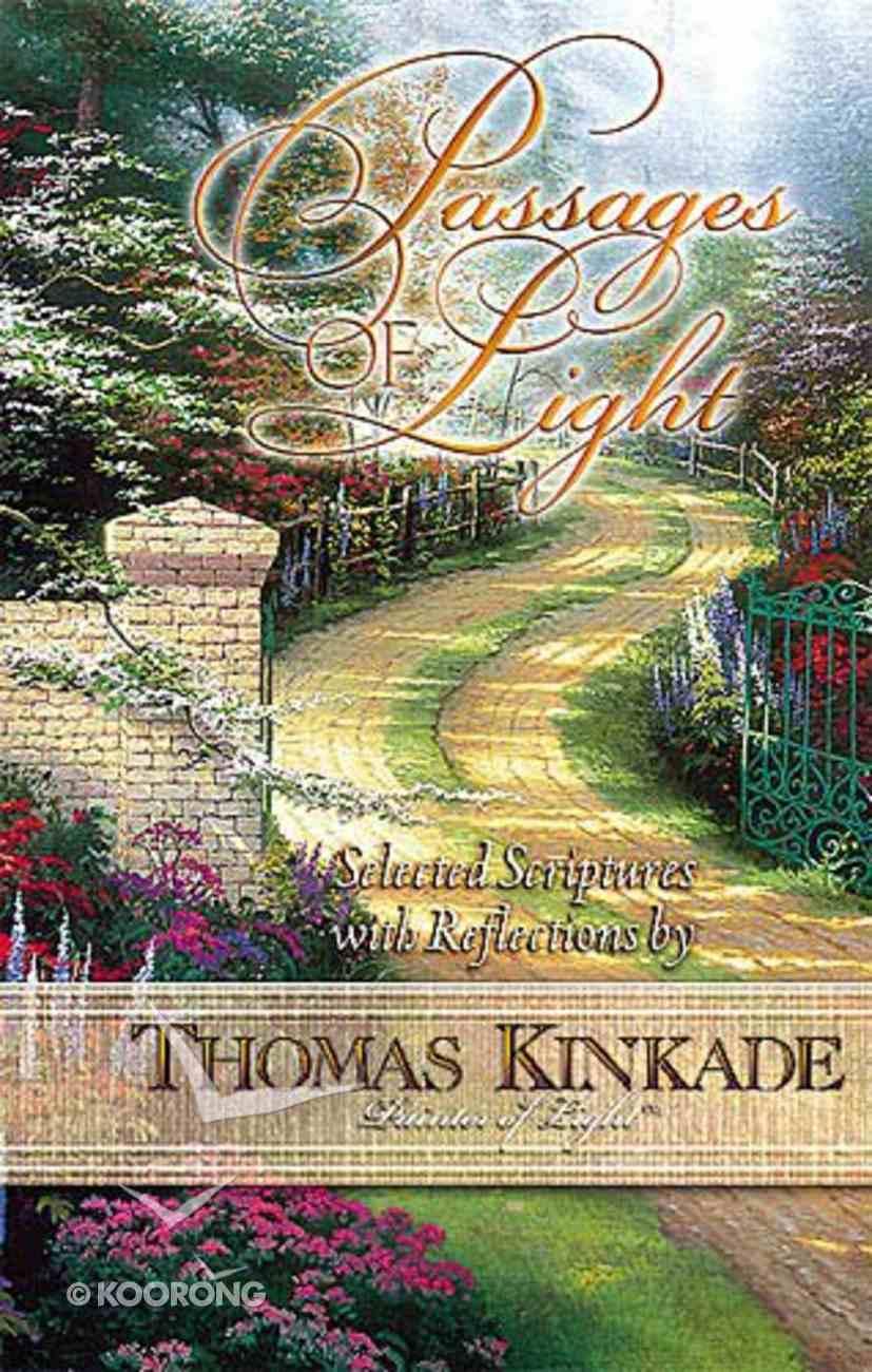 Passages of Light Hardback