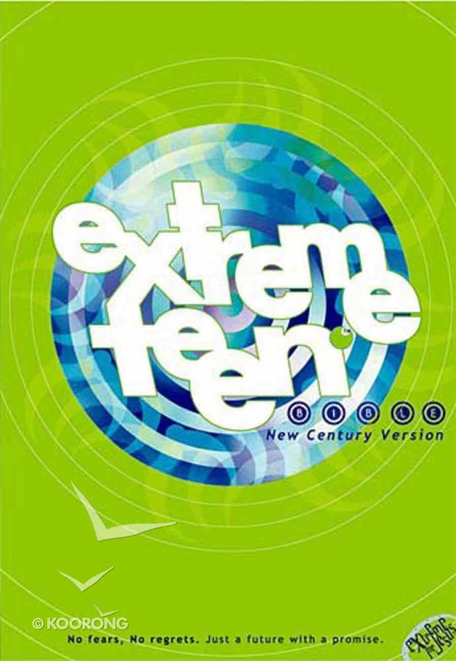 Ncv Extreme Teen Hardback
