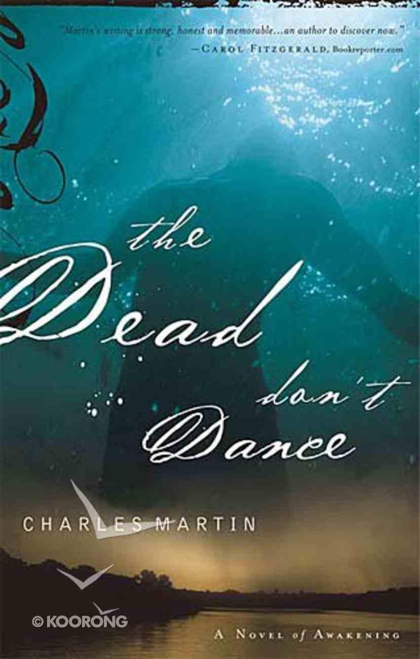 The Dead Don't Dance (#01 in Awakening Series) Paperback