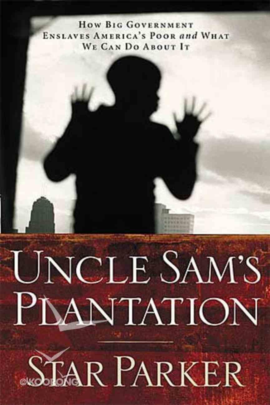 Uncle Sam's Plantation Hardback