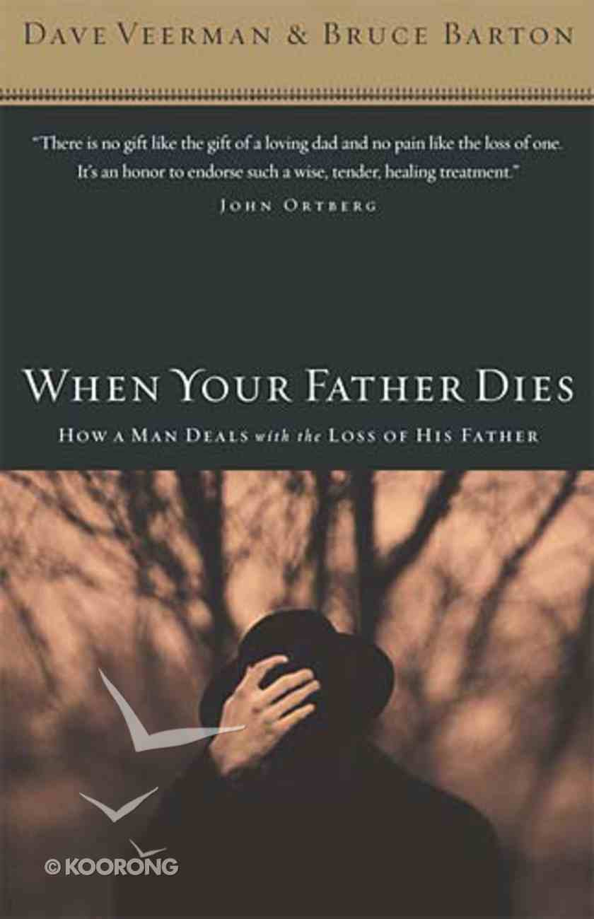 When Your Father Dies Hardback