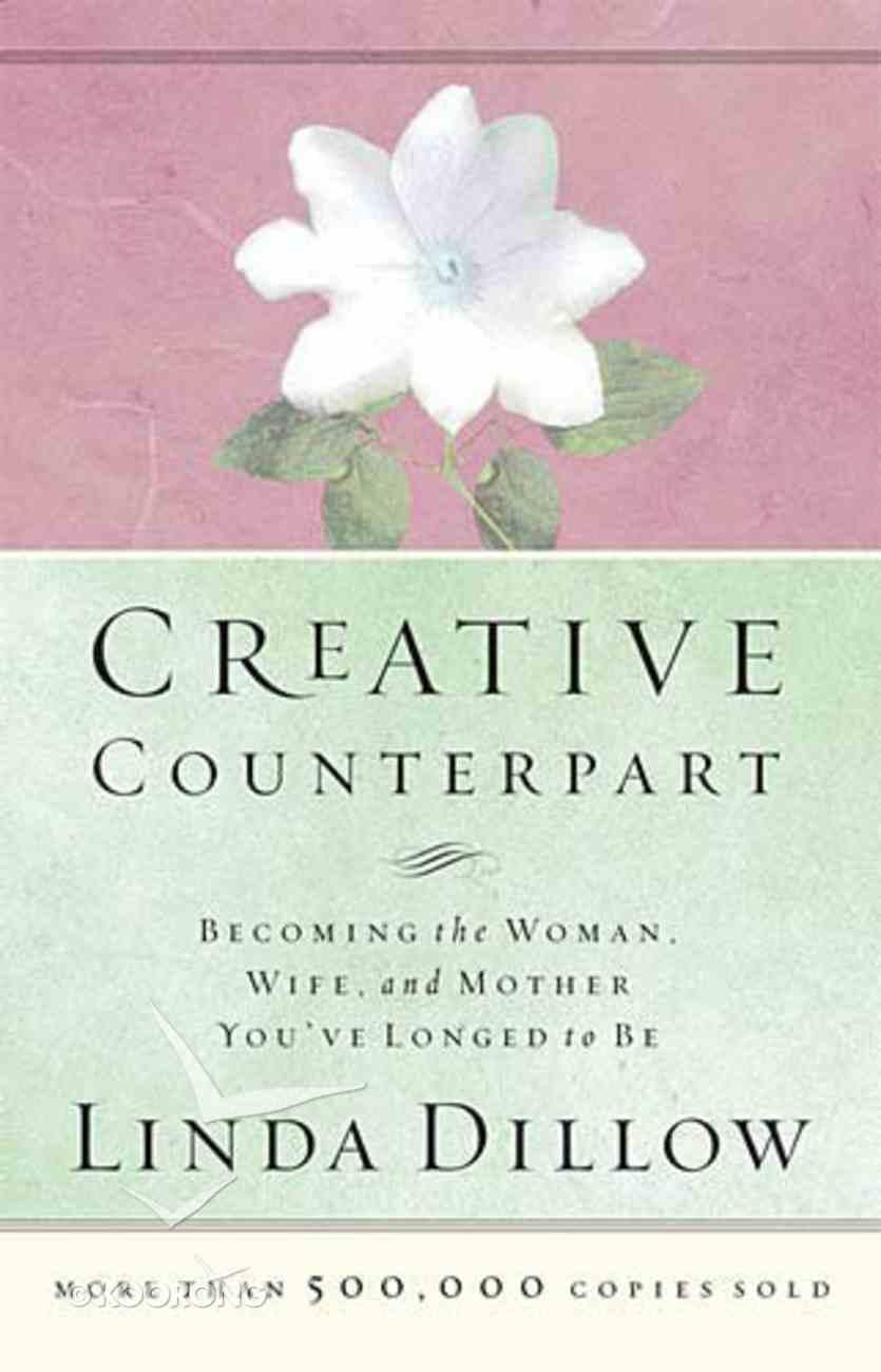 Creative Counterpart Paperback