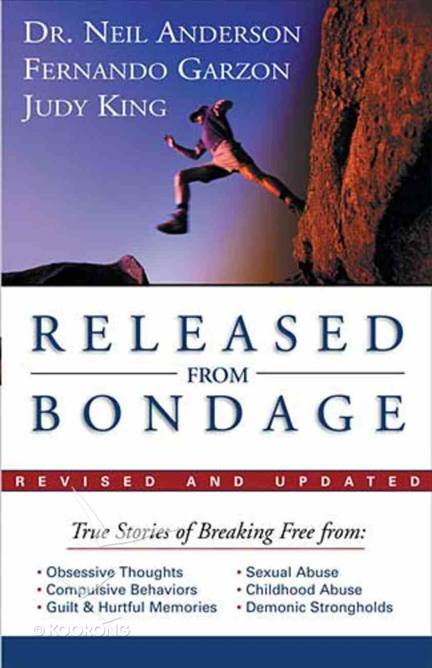 Released From Bondage (2002) Paperback