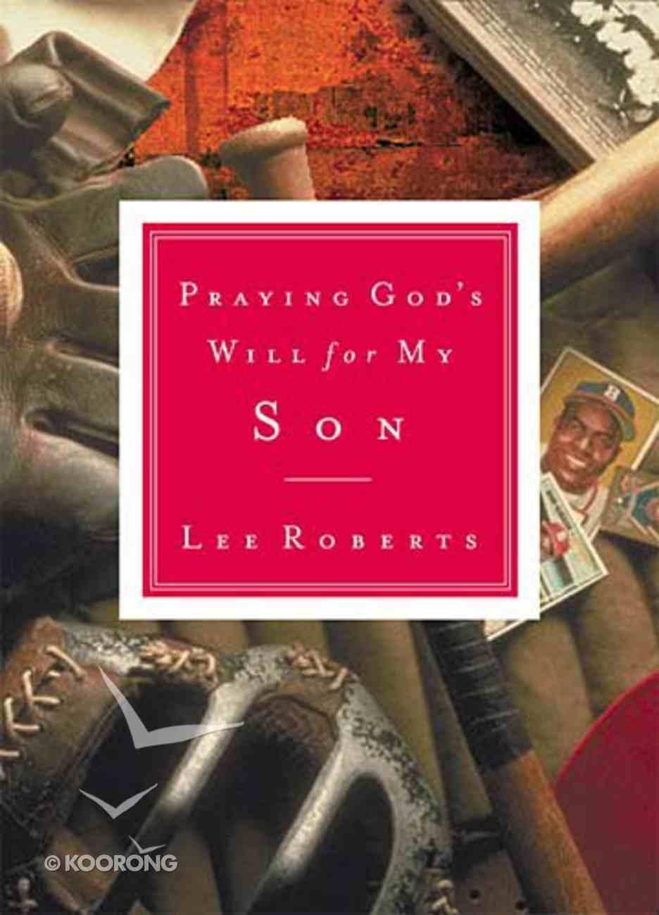 Son (Praying God's Will Series) Paperback