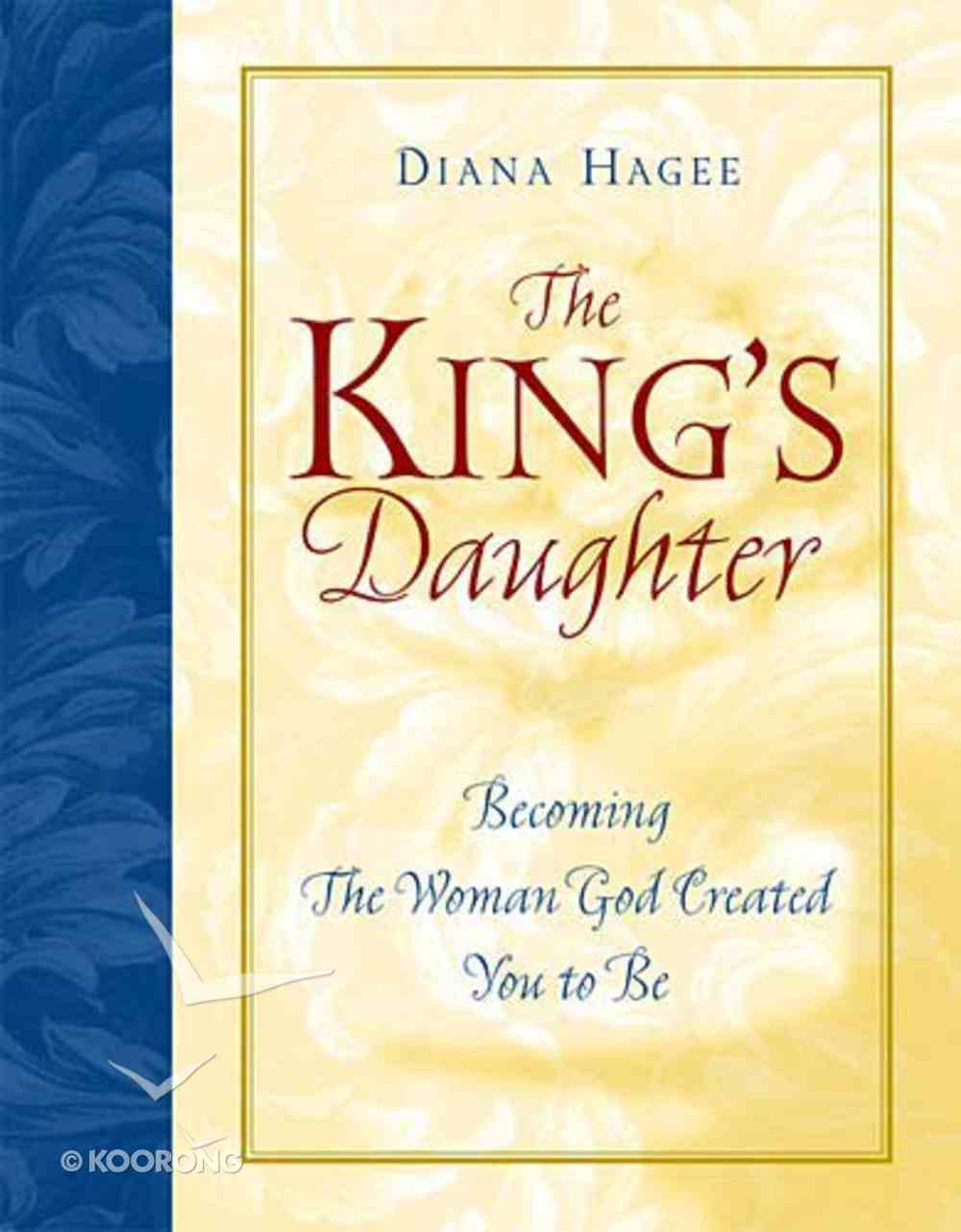 The King's Daughter Paperback