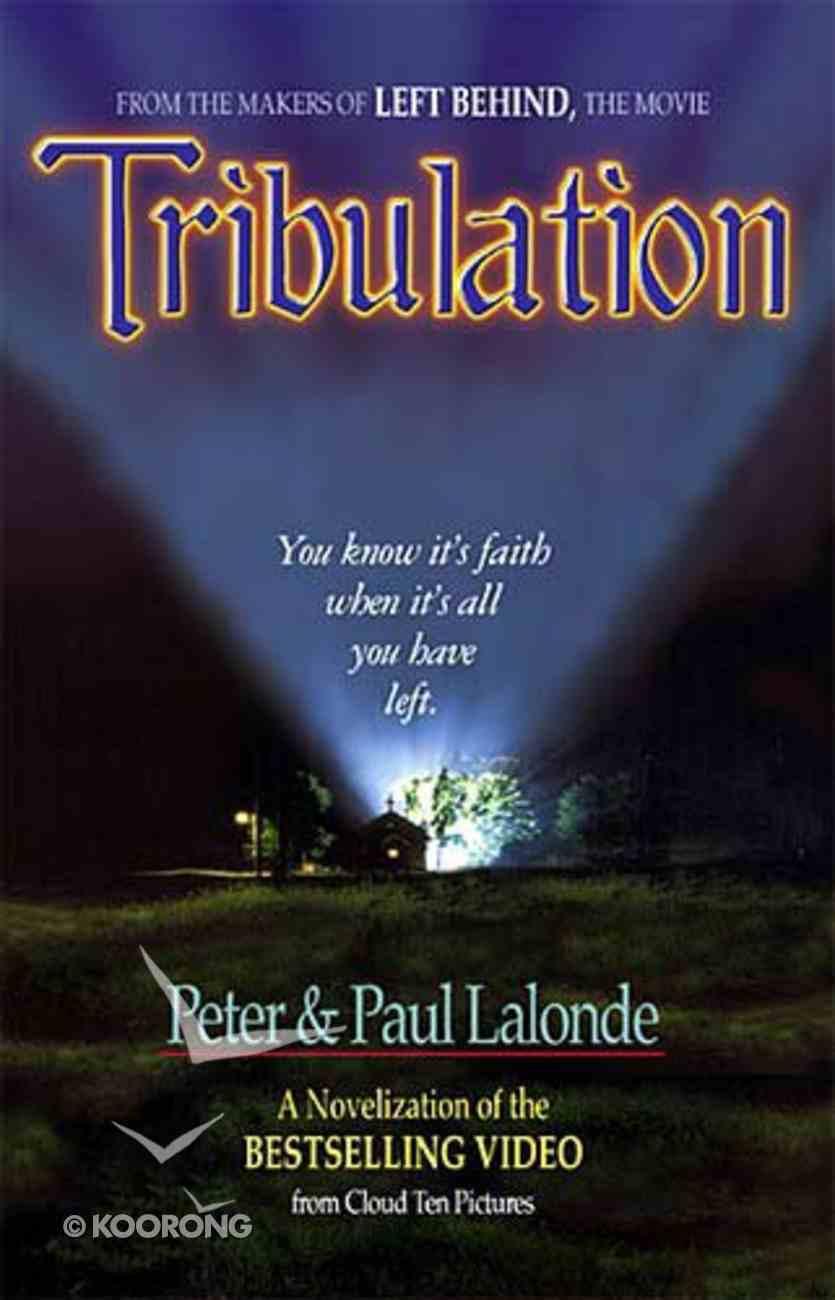 Tribulation Paperback